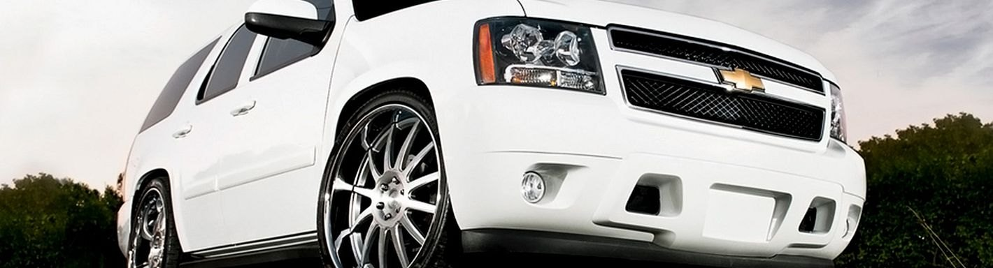 2012 Chevy Suburban Accessories & Parts