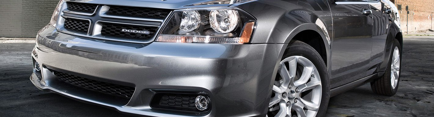 2008 Dodge Avenger Accessories & Parts at CARiD com