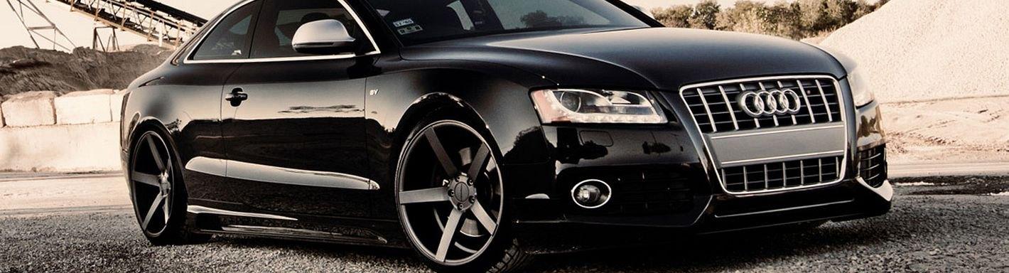 2012 Audi S5 Accessories Parts At Carid