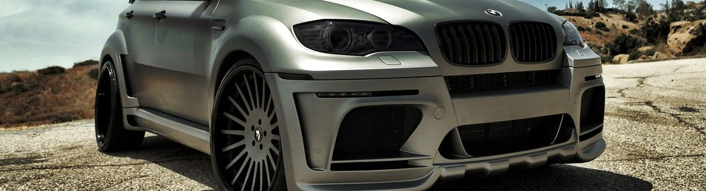 2012 Bmw X6 Accessories Parts At Carid Com