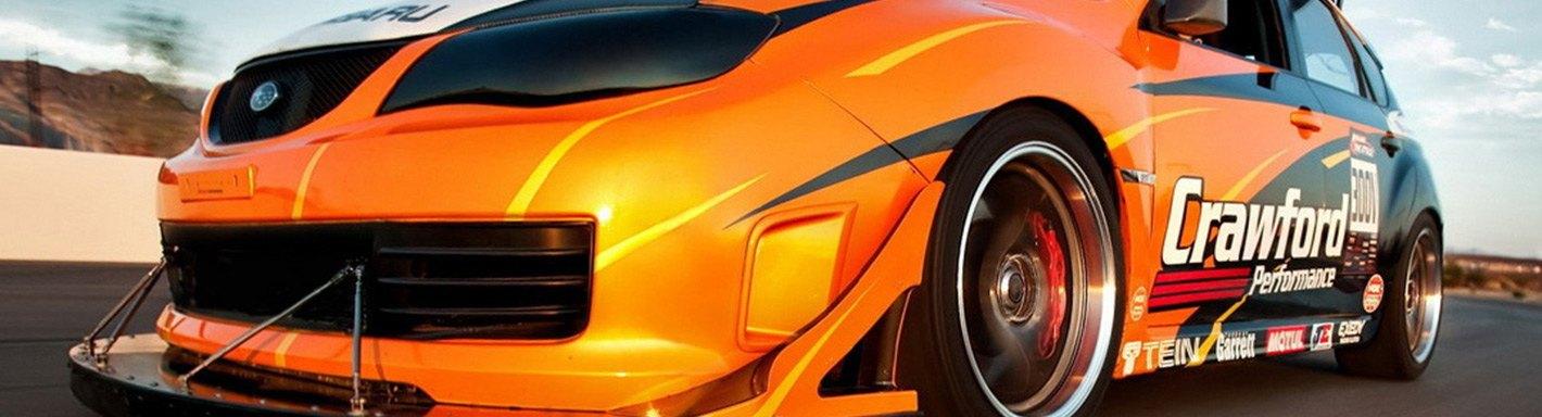 2012 Subaru WRX Accessories & Parts at CARiD.com