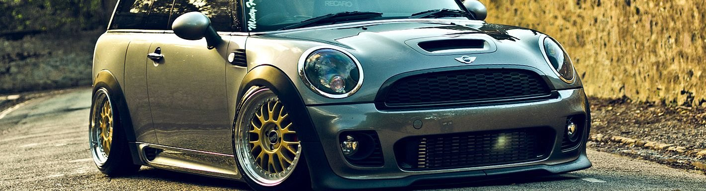 2013 Mini Clubman Accessories & Parts