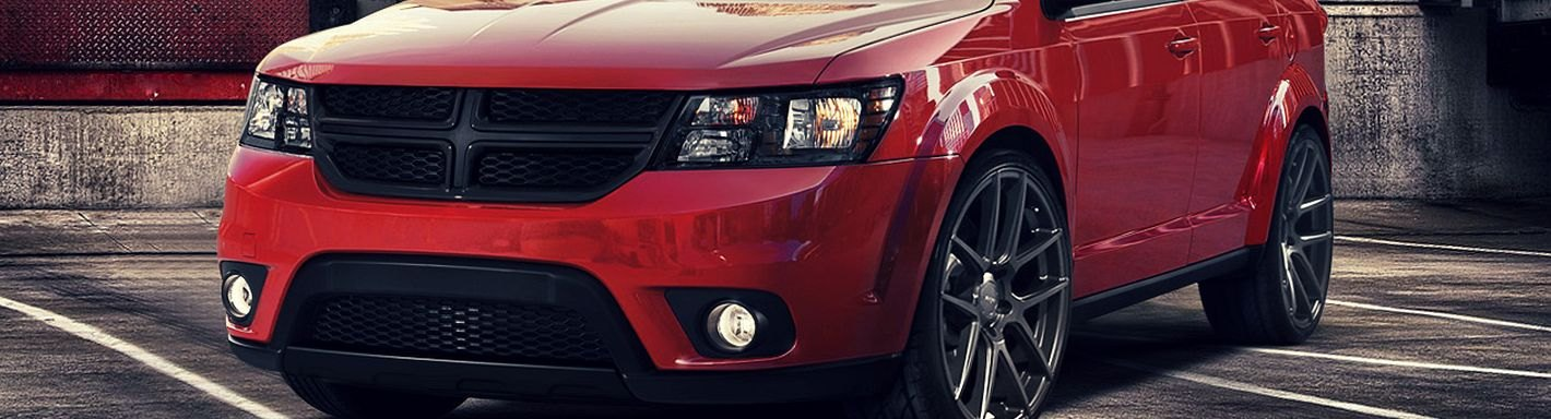 2017 Dodge Journey Accessories Parts At Carid Com