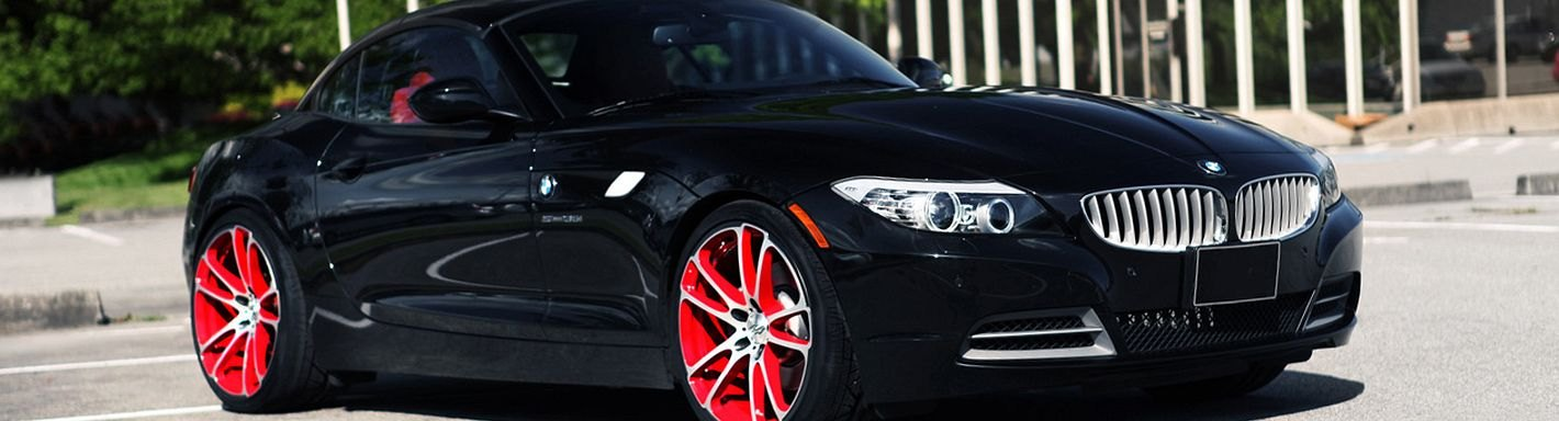 2011 Bmw Z4 Accessories Parts At