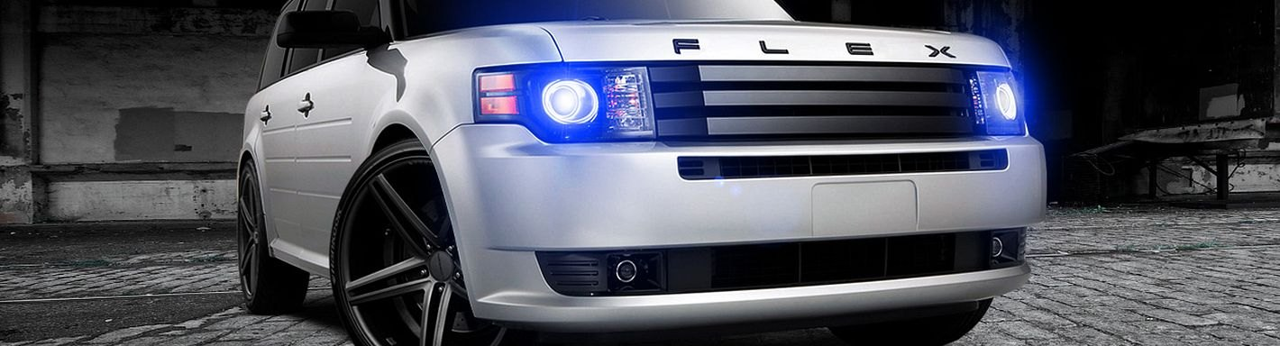 2010 Ford Flex Accessories & Parts
