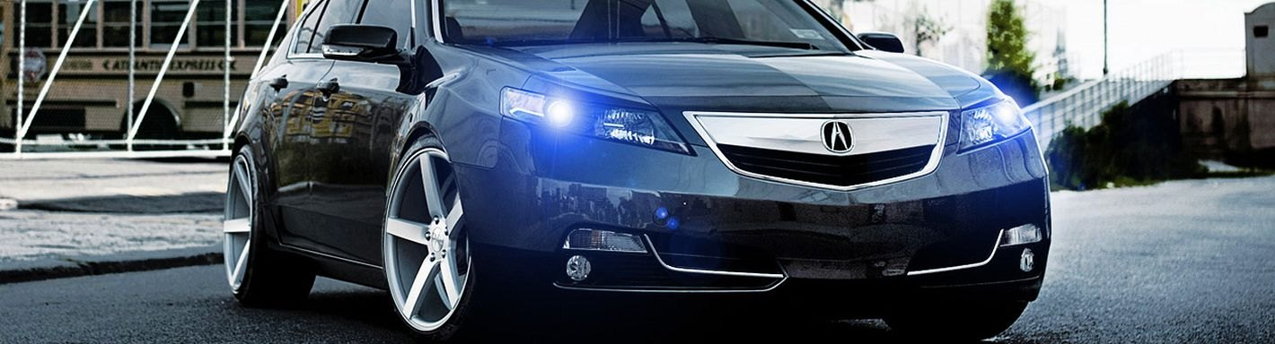 2013 Acura Tl Accessories Amp Parts At Carid Com