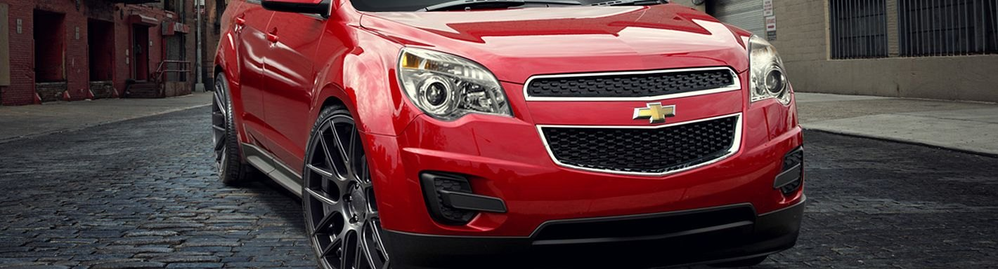 2013 Chevy Equinox Accessories & Parts