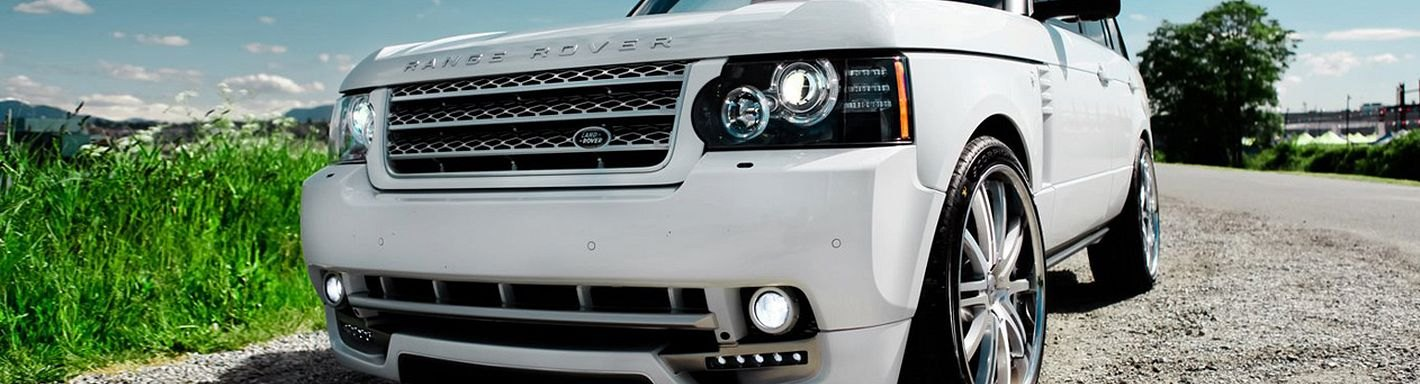 2010 Land Rover Range Rover Accessories & Parts