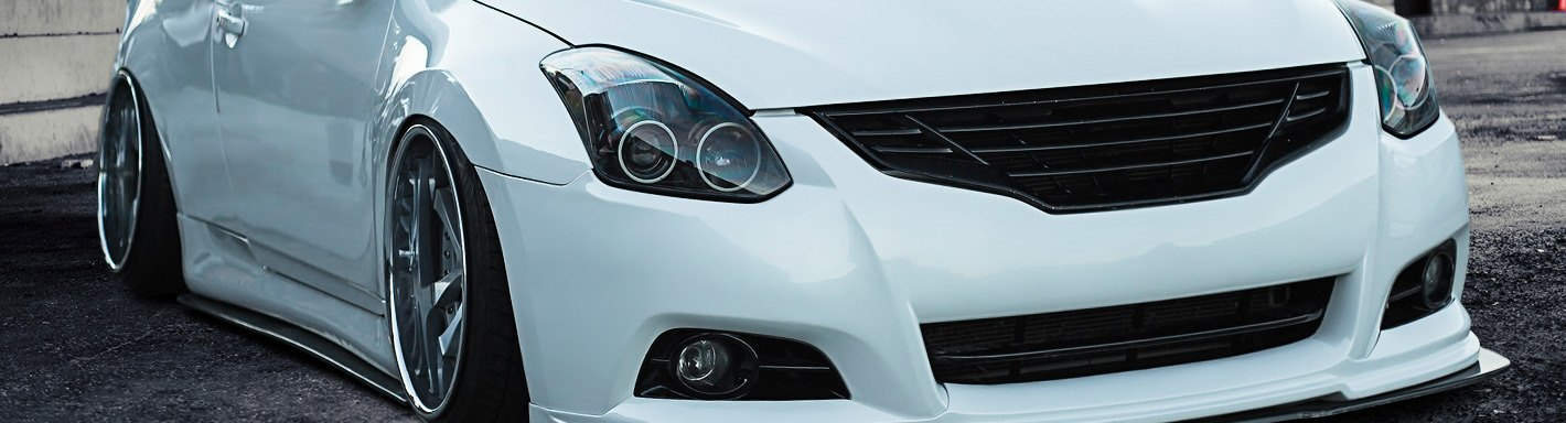 2010 Nissan Altima Accessories Amp Parts At Carid Com