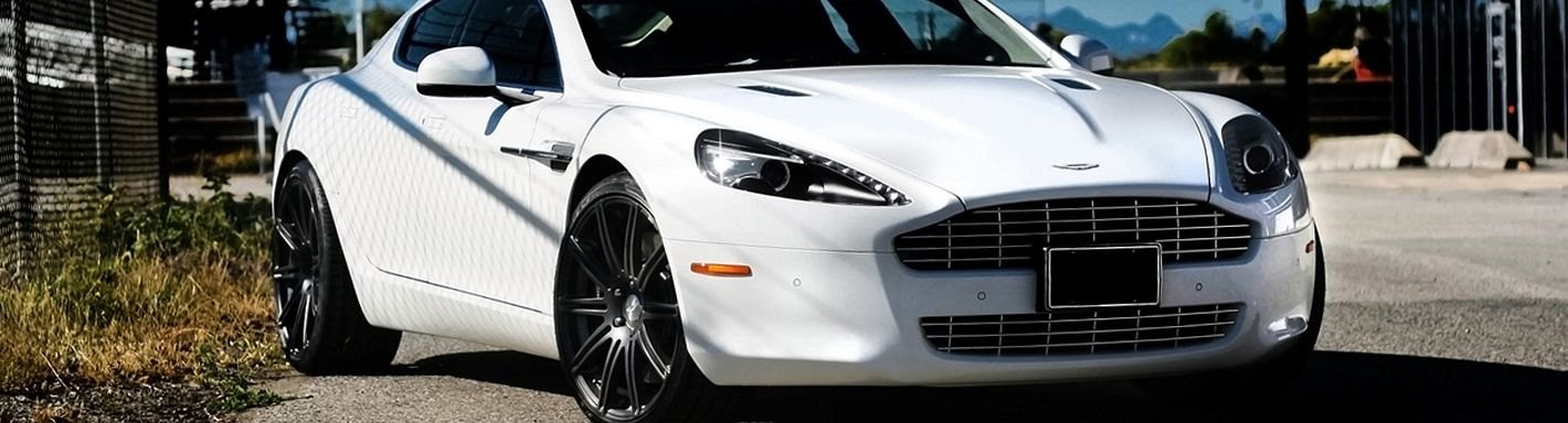2011 Aston Martin Rapide Accessories & Parts