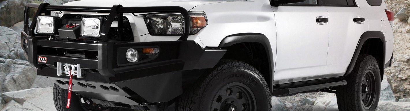 2011 Toyota 4Runner Accessories U0026 Parts