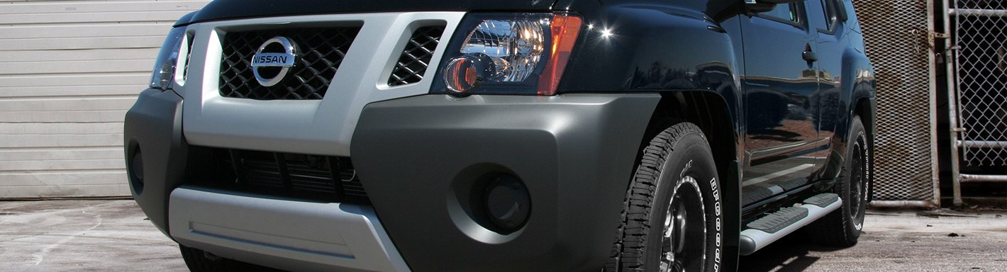 2011 Nissan Xterra Accessories & Parts