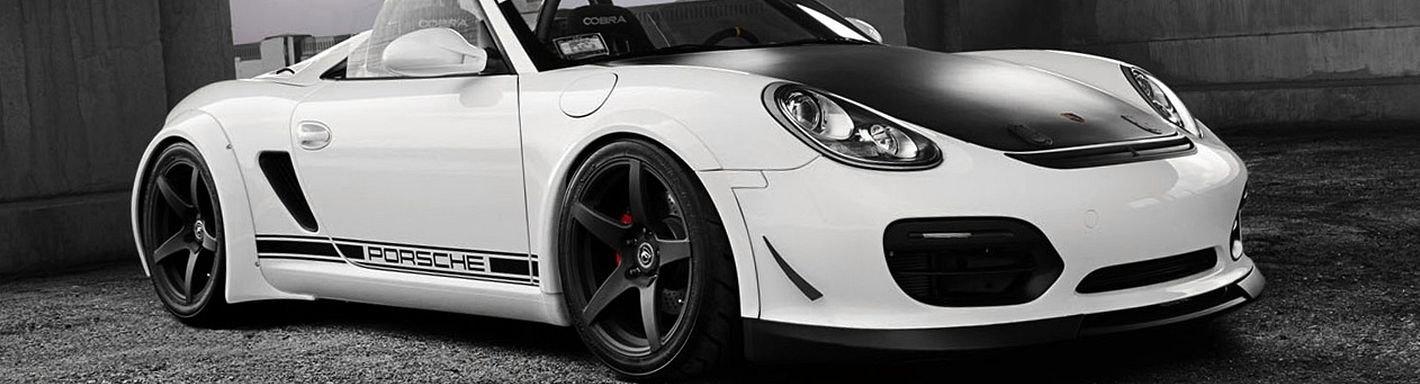 2010 Porsche Boxster Accessories Parts At Carid