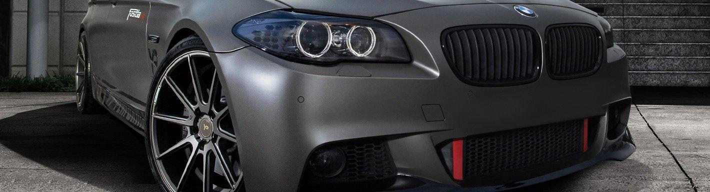 2012 BMW 5-Series Accessories & Parts at CARiD com