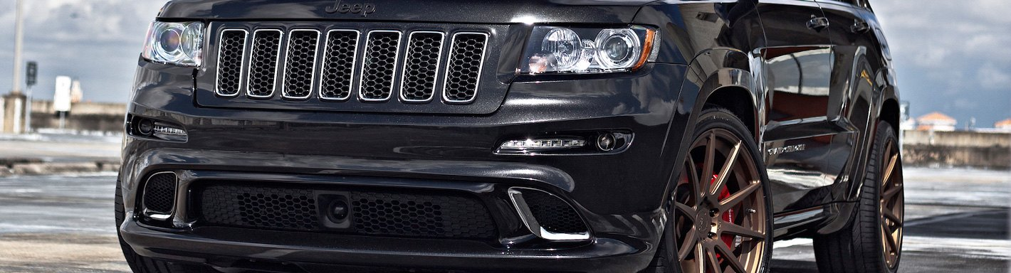 2012 Jeep Grand Cherokee Accessories Parts At Carid