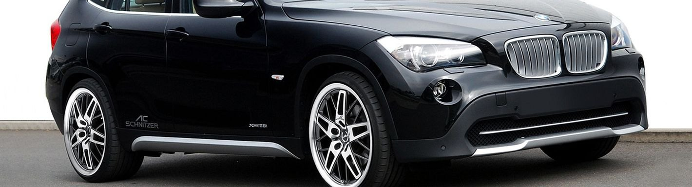 2015 BMW X1 Accessories & Parts at CARiD.com