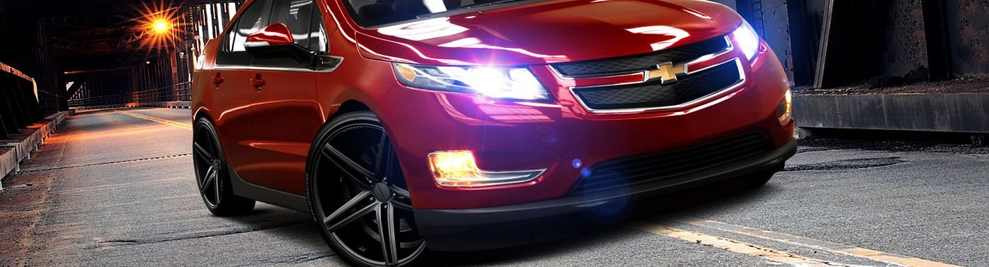 2015 Chevy Volt Accessories & Parts