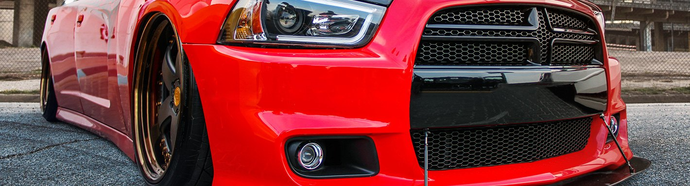 2013 Dodge Charger Accessories & Parts