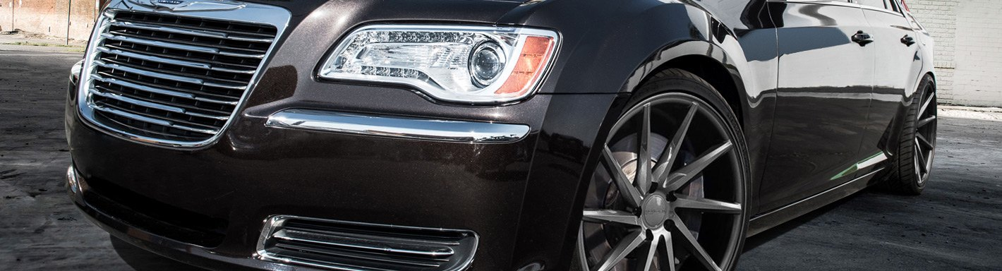 2014 Chrysler 300 Accessories & Parts