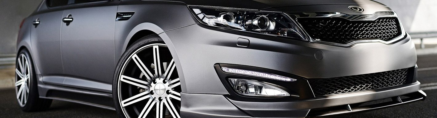 2011 Kia Optima Accessories Parts at CARiDcom