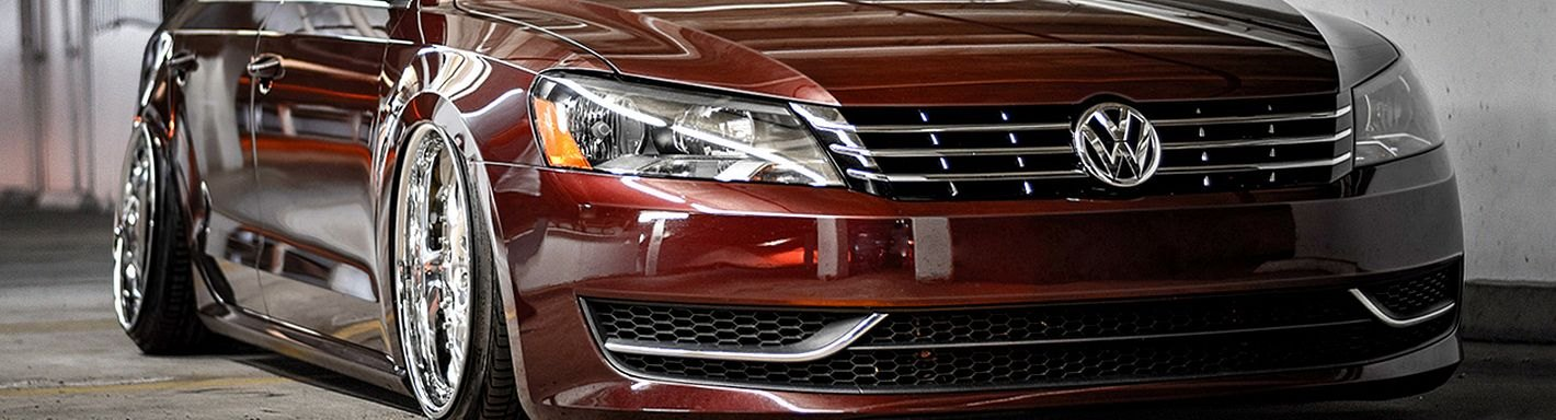 2013 Volkswagen Passat Accessories Amp Parts At Carid Com