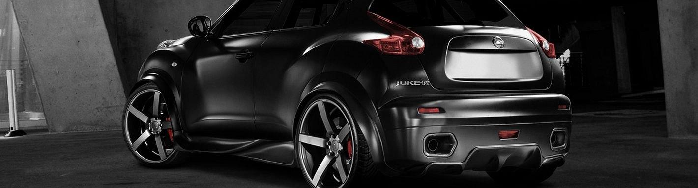 2011 Nissan Juke Accessories & Parts at CARiD.com