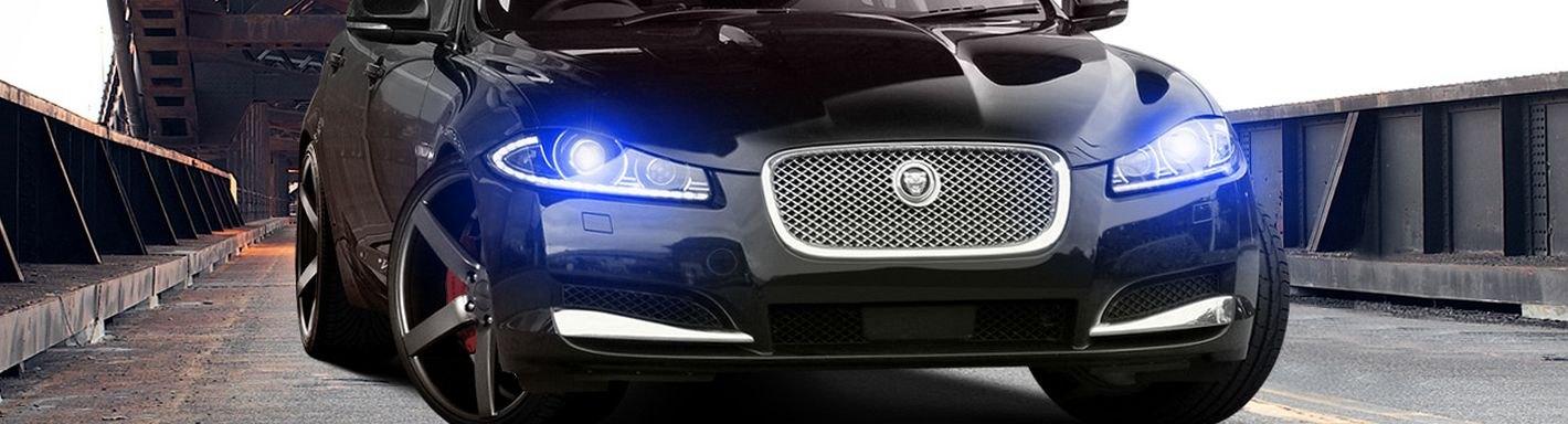 2012 Jaguar Xf Accessories Amp Parts At Carid Com