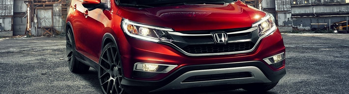 2013 Honda Cr V Accessories Amp Parts At Carid Com
