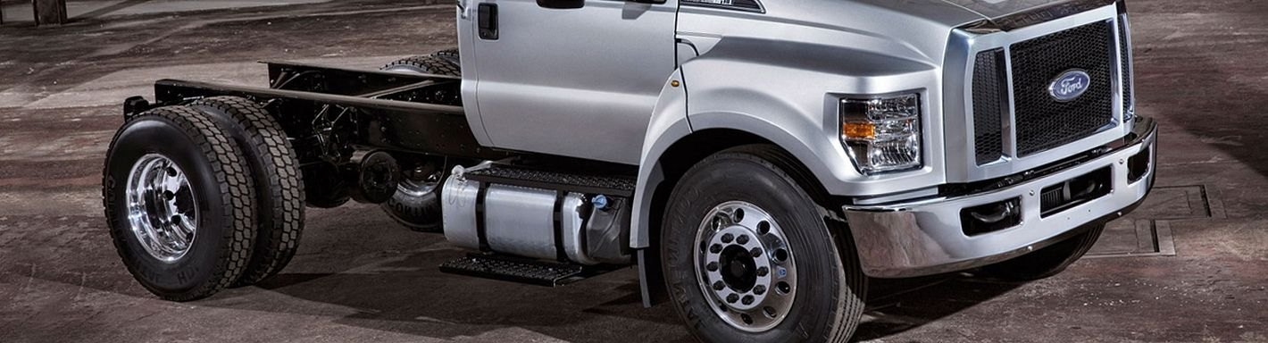2013 Ford F-650 Accessories & Parts