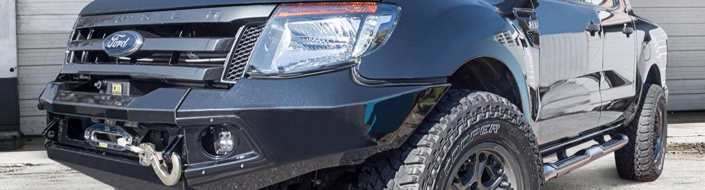 2014 Ford Ranger Accessories u0026 Parts. SELECT VEHICLE & 2014 Ford Ranger Accessories u0026 Parts at CARiD.com markmcfarlin.com