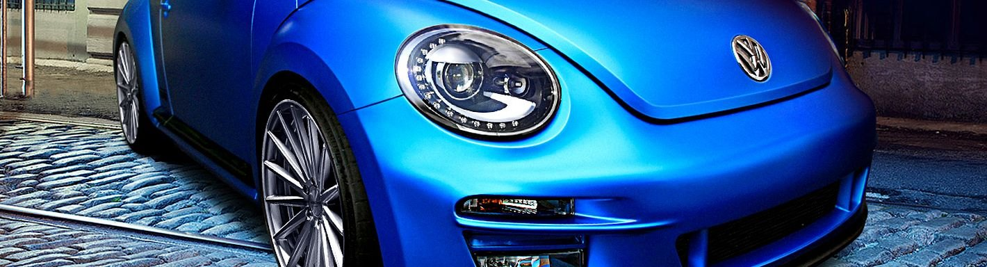2012 Volkswagen Beetle Accessories & Parts