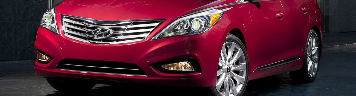 2013 Hyundai Azera Accessories & Parts