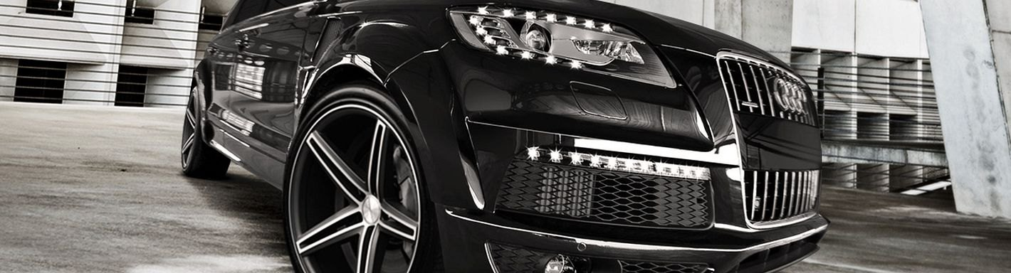 2015 Audi Q7 Accessories