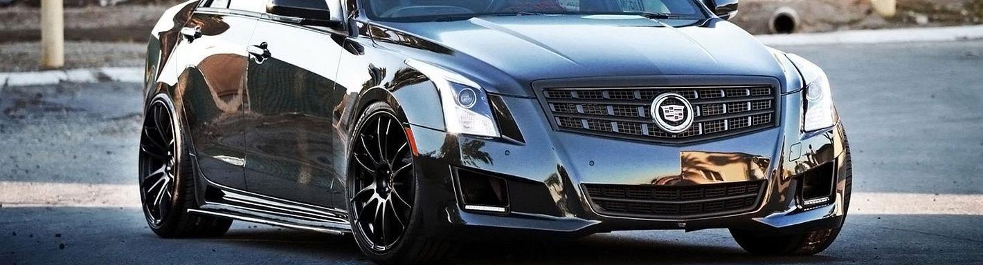 2014 Cadillac ATS Accessories & Parts at CARiD.com
