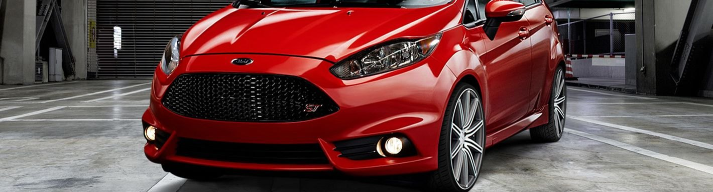 2014 Ford Fiesta Accessories & Parts