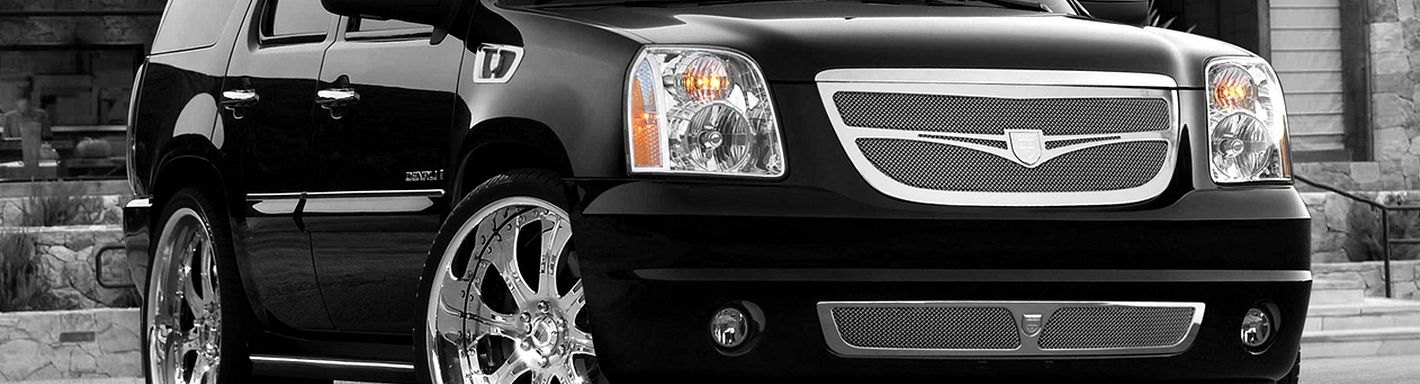 2013 GMC Yukon Denali Accessories & Parts