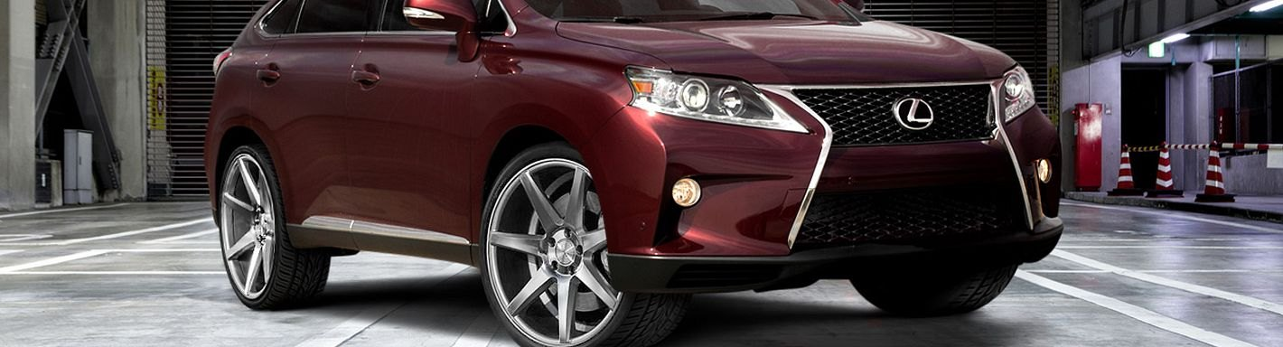 2013 Lexus RX Accessories & Parts