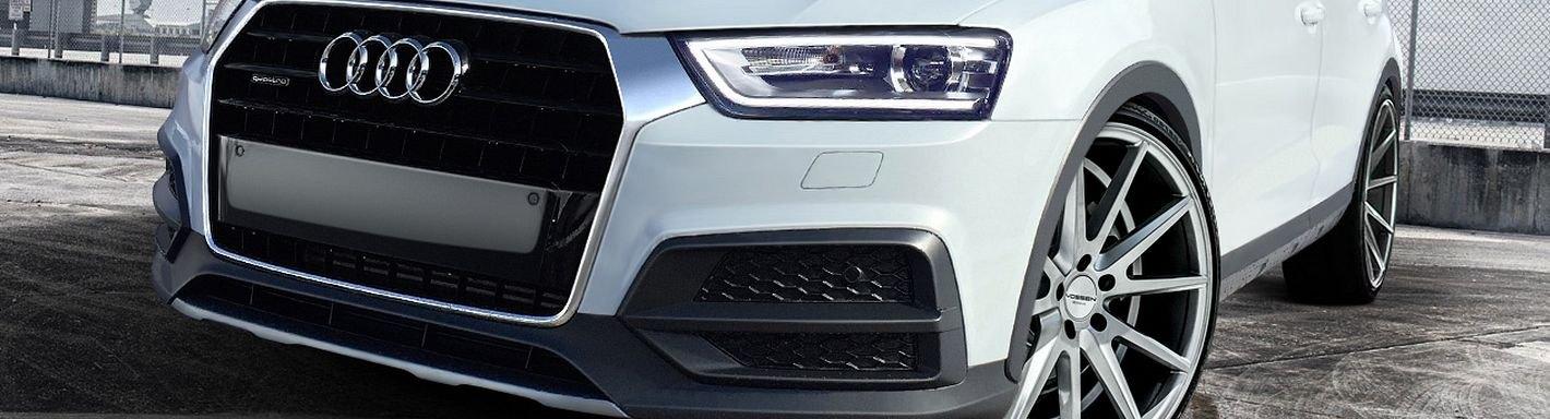 2017 Audi Q3 Accessories & Parts at CARiD.com
