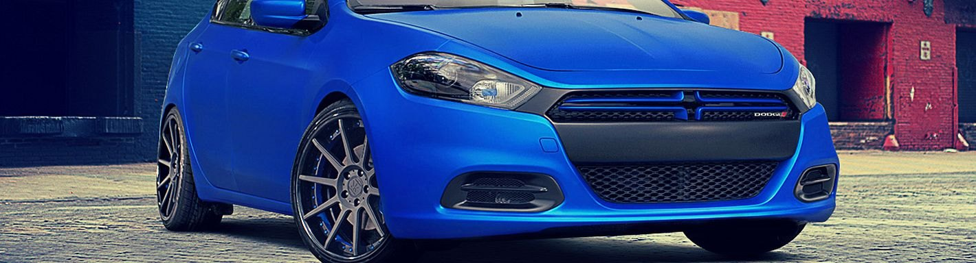 2013 Dodge Dart Accessories & Parts