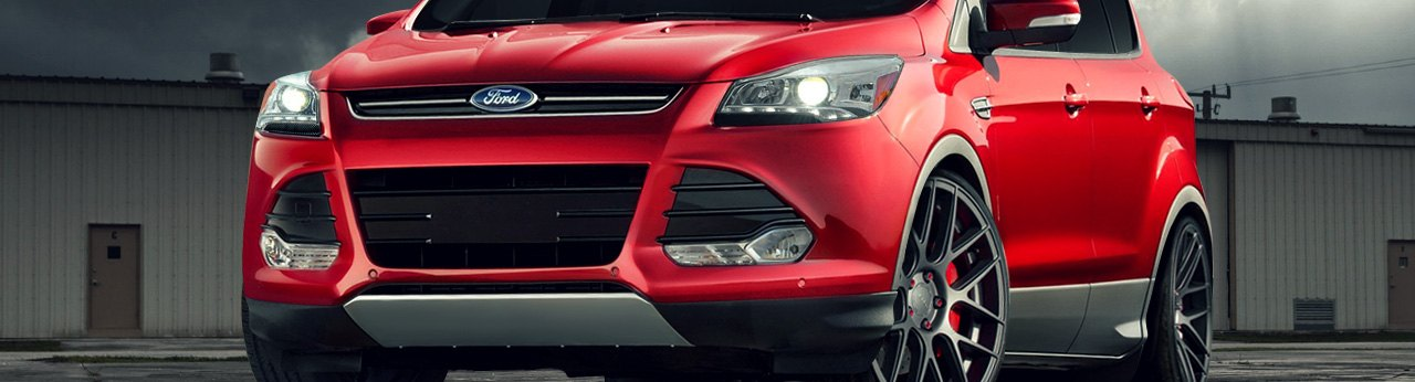 2014 Ford Escape Accessories & Parts