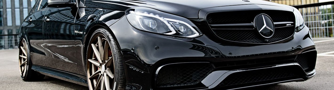 2013 mercedes e class accessories parts at for Mercedes benz e class accessories