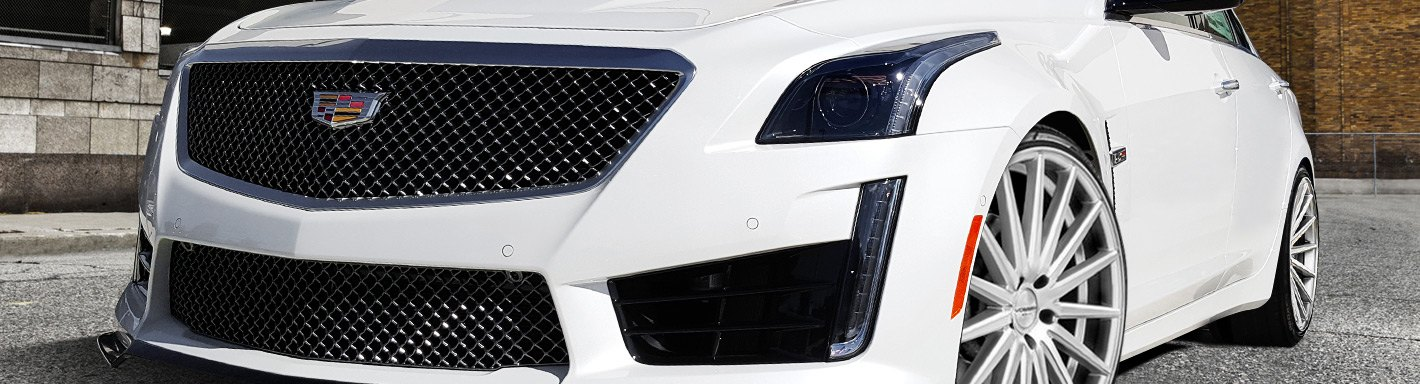 2014 Cadillac CTS Accessories & Parts at CARiD.com
