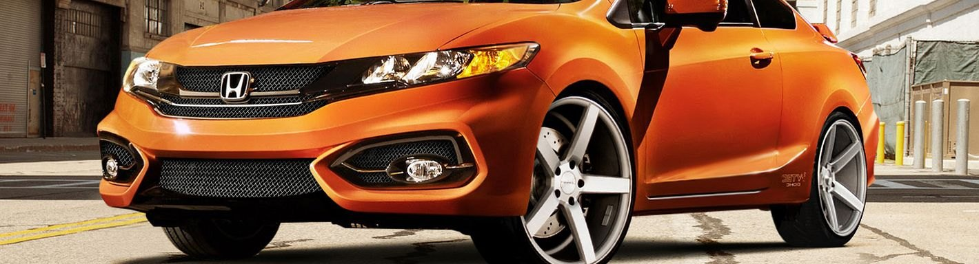 2015 Honda Civic Accessories Amp Parts At Carid Com