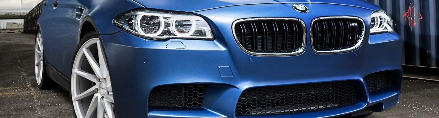 2c9e2567daeb 2016 BMW 5-Series Accessories   Parts at CARiD.com