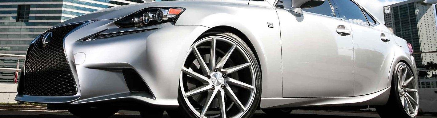 2014 Lexus IS Accessories U0026 Parts