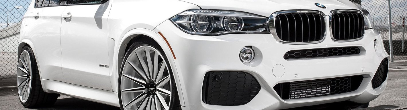 2015 BMW X5 Accessories & Parts at CARiD com