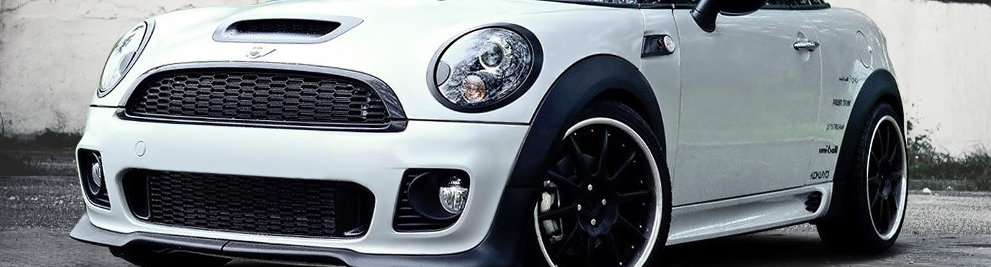 2016 mini cooper accessories parts at Mini cooper exterior accessories