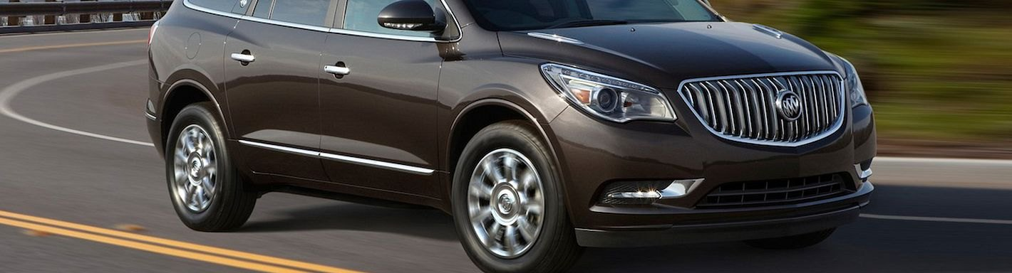 2014 buick enclave accessories parts at. Black Bedroom Furniture Sets. Home Design Ideas