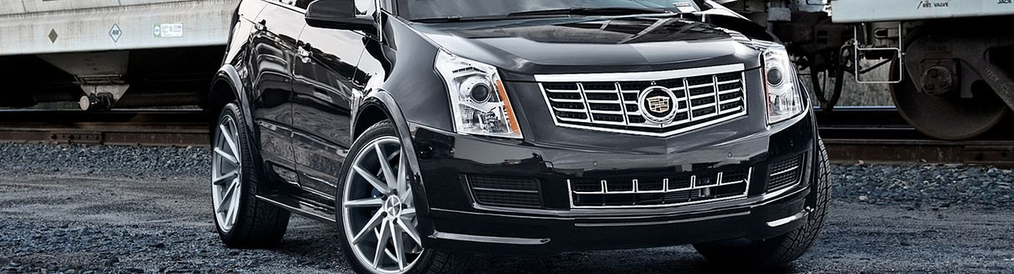 2014 cadillac srx accessories parts at. Black Bedroom Furniture Sets. Home Design Ideas