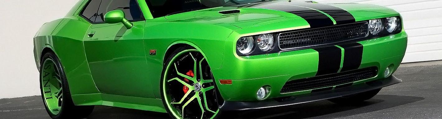 2014 Dodge Challenger Accessories Parts At
